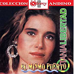 Tania Libertad - El Mismo Puerto - Amazon.com Music