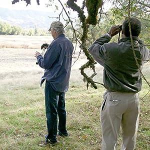 Audio Journeys: Rodman Nature Preserve, Clear Lake, California Radio/TV Program