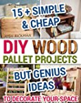 DIY Wood Pallet Projects. 15 + Simple...