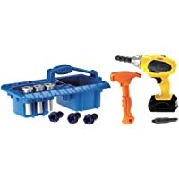 Fisher Price R9698 Drillin Action Tool Set