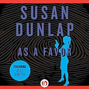 As a Favor Audiobook