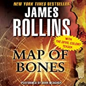Map of Bones: Free Download | [James Rollins]