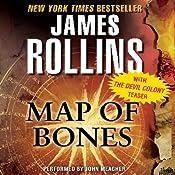 Map of Bones: Free Download | [James Rollins]