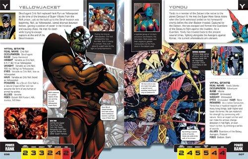 The DC Comics Encyclopedia Vol. 1 - 2 GetComics