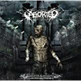 "Slaughter&Apparatus:a Methodical Overture (Ltd.)von ""Aborted"""