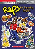 Sarah Johnson For Learning English with audio CD (Elementary/Prery/Pre-Intermediate) (Timeaver Raps!)