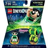 Lego Dimensions Warner Home Video - Games Powerpuff Girls Fun Pack - Not Machine Specific