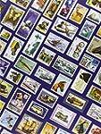 Briefmarken Einsteckbuch HOBBY, 16 we...