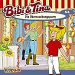 Die Überraschungsparty (Bibi und Tina 56) | Markus Dittrich