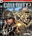 Call of Duty 3 - Playstation 3 [PlayStation 3]<br>
