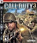 Call of Duty 3(輸入版)