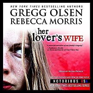 Her Lover's Wife Audiobook