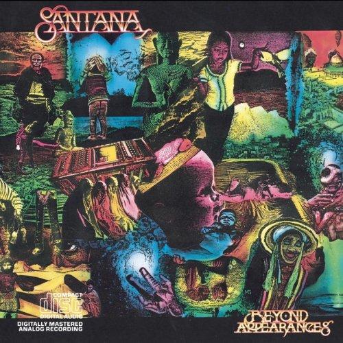 Santana - Beyond Appearances - Zortam Music