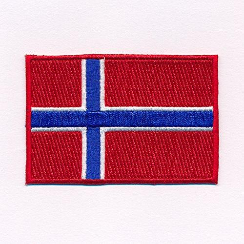 80-x-50-mm-regno-di-norvegia-bandiera-oslo-toppa-0639-x