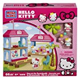 Mega Bloks Hello Kitty Boardwalk