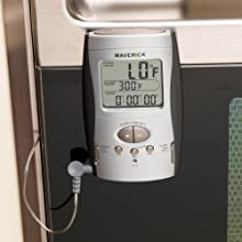 Maverick Baker's Oven Thermometer Review