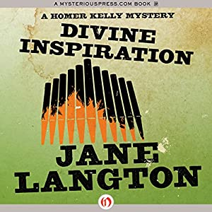 Divine Inspiration Audiobook