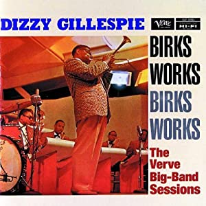 DIZZY GILLESPIE -  Cool Breeze