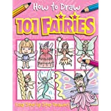 101 Fairies (How to Draw)by Dan Green