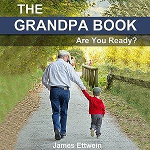 The Grandpa Book Audiobook