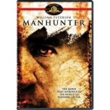 Manhunter [Import]by William Petersen