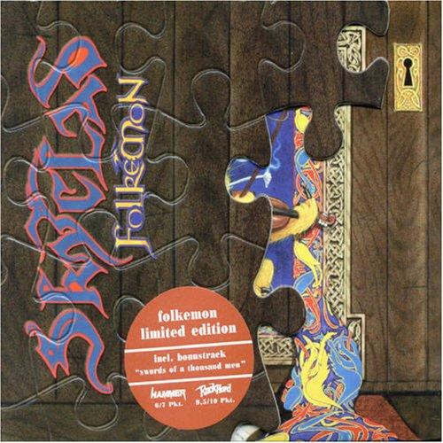 Skyclad - Folkemon - Zortam Music