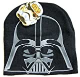 Childrens' Star Wars Darth Vader Beanie Cap