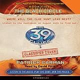The Black Circle: 39 Clues #5 (Unabridged)