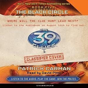 The 39 Clues, Book 5: The Black Circle | [Patrick Carman]
