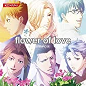 flower of love 〜ときめきメモリアル Girl's Side 3rd Story テーマソング〜