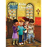 Deep Blue Kids Church Fall 2017