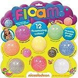 Nickelodeon Floam 12 Pack