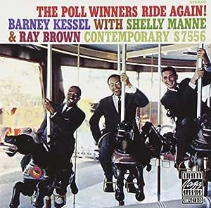 Poll Winners Ride Again