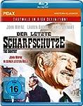 Der letzte Scharfsch�tze (The Shootis...