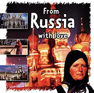 From russia with love song