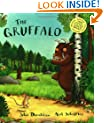 The Gruffalo Big Book (Big Books)
