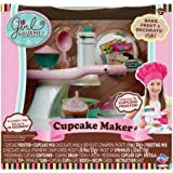 Jakks Pacific Girl Gourmet Cupcake Maker