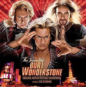 The Incredible Burt Wonderstone: Original Motion Picture Soundtrack