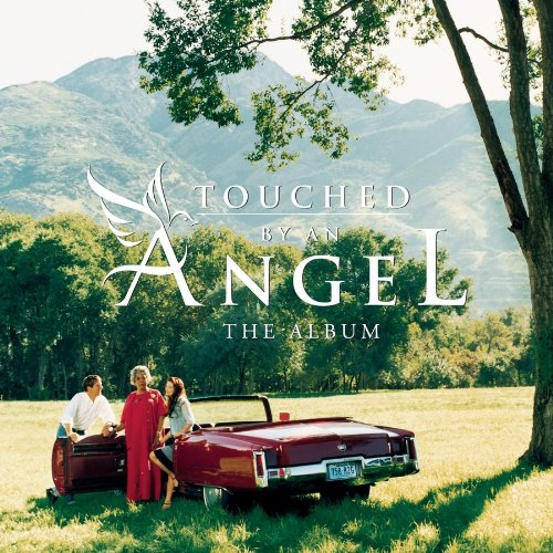 Various - Touched By An Angel - The Album - Zortam Music