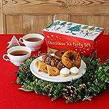 【AfternoonTea TEAROOM】クリスマス ティーパーティーセット