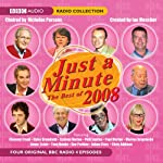 Just a Minute: The Best of 2008 |  BBC Audiobooks