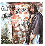 Troubadour by Gordon Giltrap (2014-11-10)