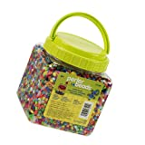 Beads Assorted Multicolor Fuse Beads for Kids Crafts, 11000 pcs (Limited Edition) (Tamaño: Limited Edition)
