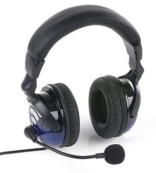 Saitek Accessoire audio GH04 Casque vibrant PH04A