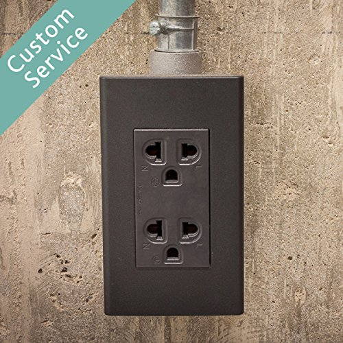 Electrical Outlet Project