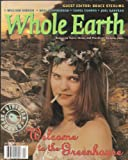 Whole Earth Review: Access to Tools, Ideas, and Practices, No. 105, Summer 2001