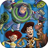 Toy Story 3 Party Supplies for 8 Guests [Toy] [Toy]