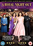 A Royal Night Out [UK import, Region 2 PAL format]