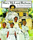 Mary McLeod Bethune (Crowell Biographies)