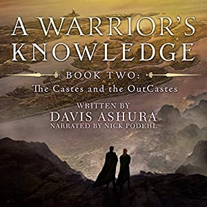 A Warrior's Knowledge, Book 2 Audiobook